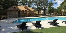 Photo Of A Pool In A Gated Community In Tuscaloosa, AL - Pinnacle Park at Northriver