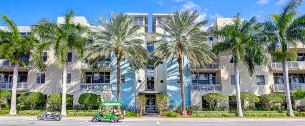 Meridian Condos for Sale in Downtown Delray Beach