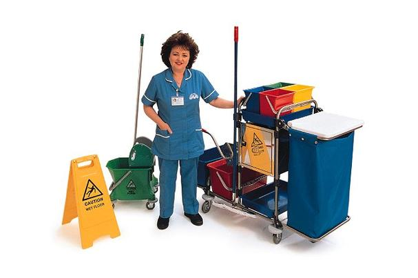 Pricing Information about Cleaning Services in Edinburg Mission McAllen TX | RGV Janitorial Services