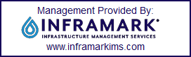 Management Provided by Inframark Infrastructure Management Services