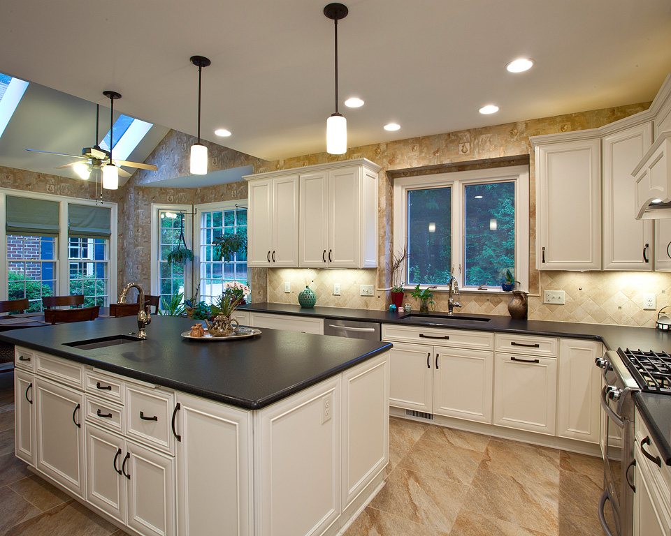 Award winning kitchen designer in Raleigh, North Carolina