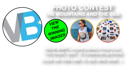 Good Shirt eco t shirts Photo Contest
