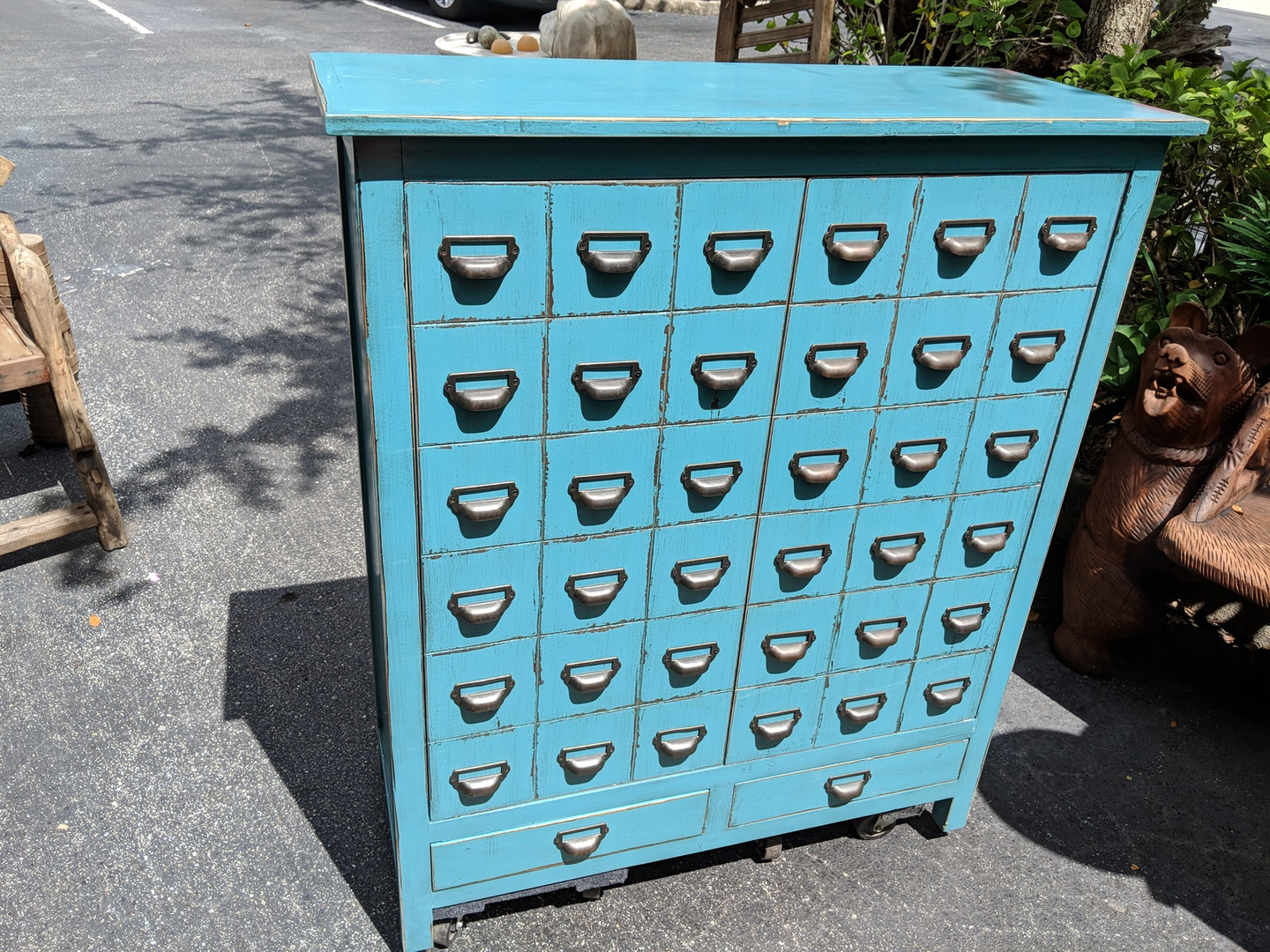 paint easy watch use like youtube a chalk furniture to how pro teal