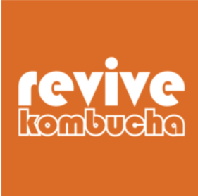 Craft Beer Distribution Company and Revive Kombucha