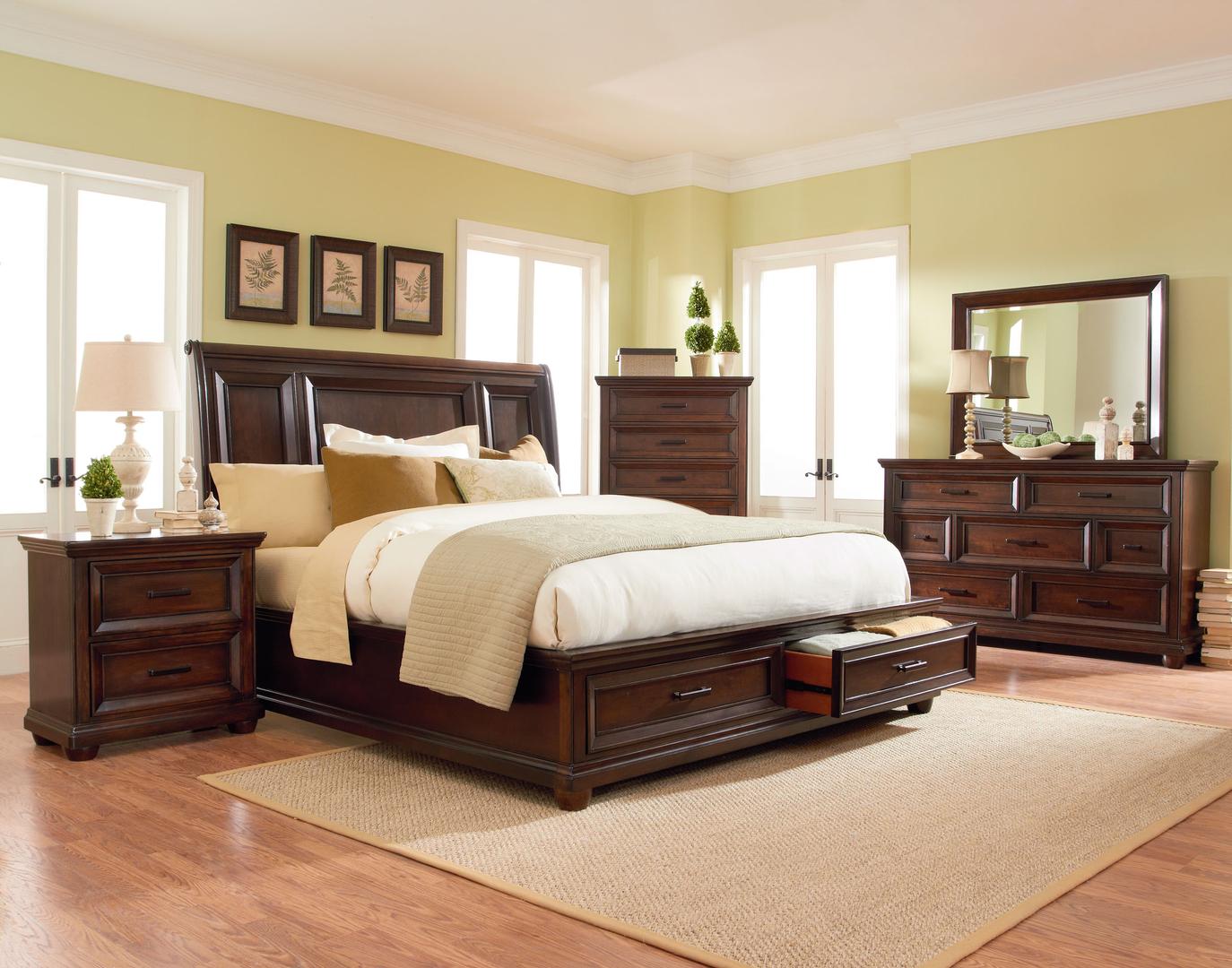 Parisian Bedroom Furniture Bedrooms