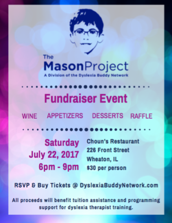 The Mason Project Event