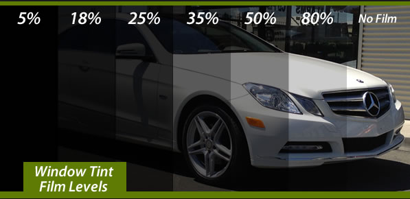 Mobile window tint flower mound texas tint service for 0 percent window tint