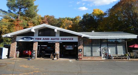 M And M Auto >> M M Automotive In Simsbury Ct