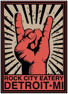Image result for the rock city eatery
