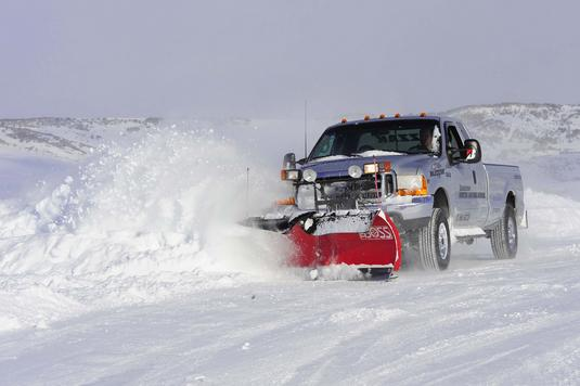 RELIABLE STAPLEHURST NEBRASKA COMMERCIAL SNOW REMOVAL SINCE 2016