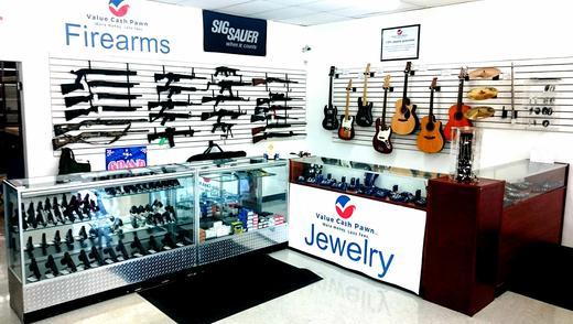 pawn shop gun shop value cash pawn altamonte springs fl. Black Bedroom Furniture Sets. Home Design Ideas