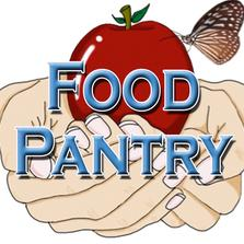 Nea Zoe Food Pantry