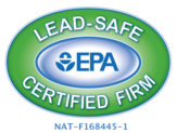 Lead-Safe Approval Certificate