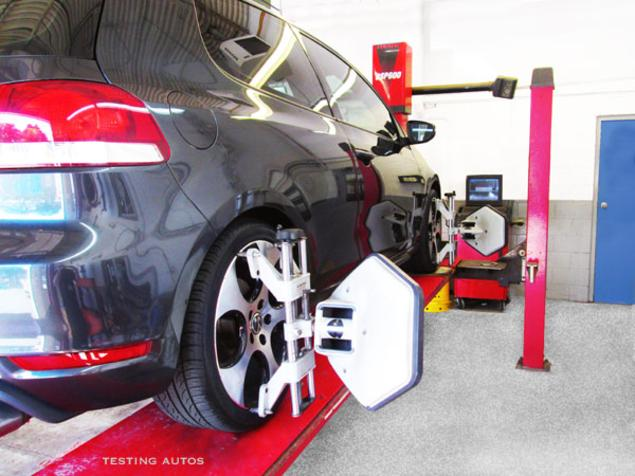 Wheel Alignment Services and Cost in Las Vegas NV | Aone Mobile Mechanics