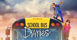 School Bus Diaries Trailer