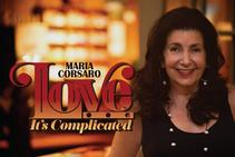 Maria Corsaro - Love...It's Complicated