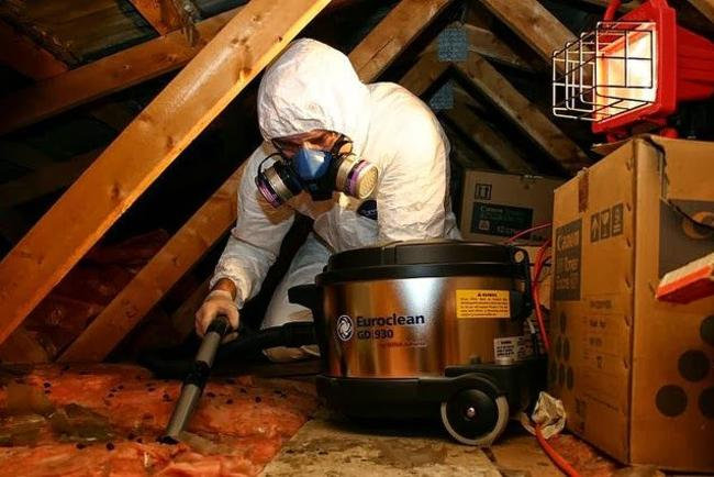 Best Attic Cleaning Service in Edinburg Mission McAllen TX | RGV Janitorial Services