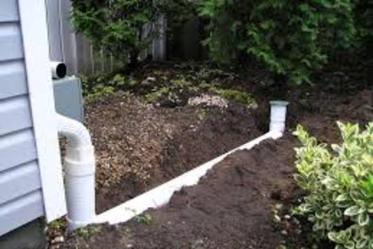 YARD DRAINAGE SOLUTIONS - Yard And Dranige Solutions