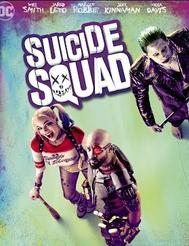 suicide squad will smith deadshot batman joker jared leto the smokey shelter podcast harley quinn