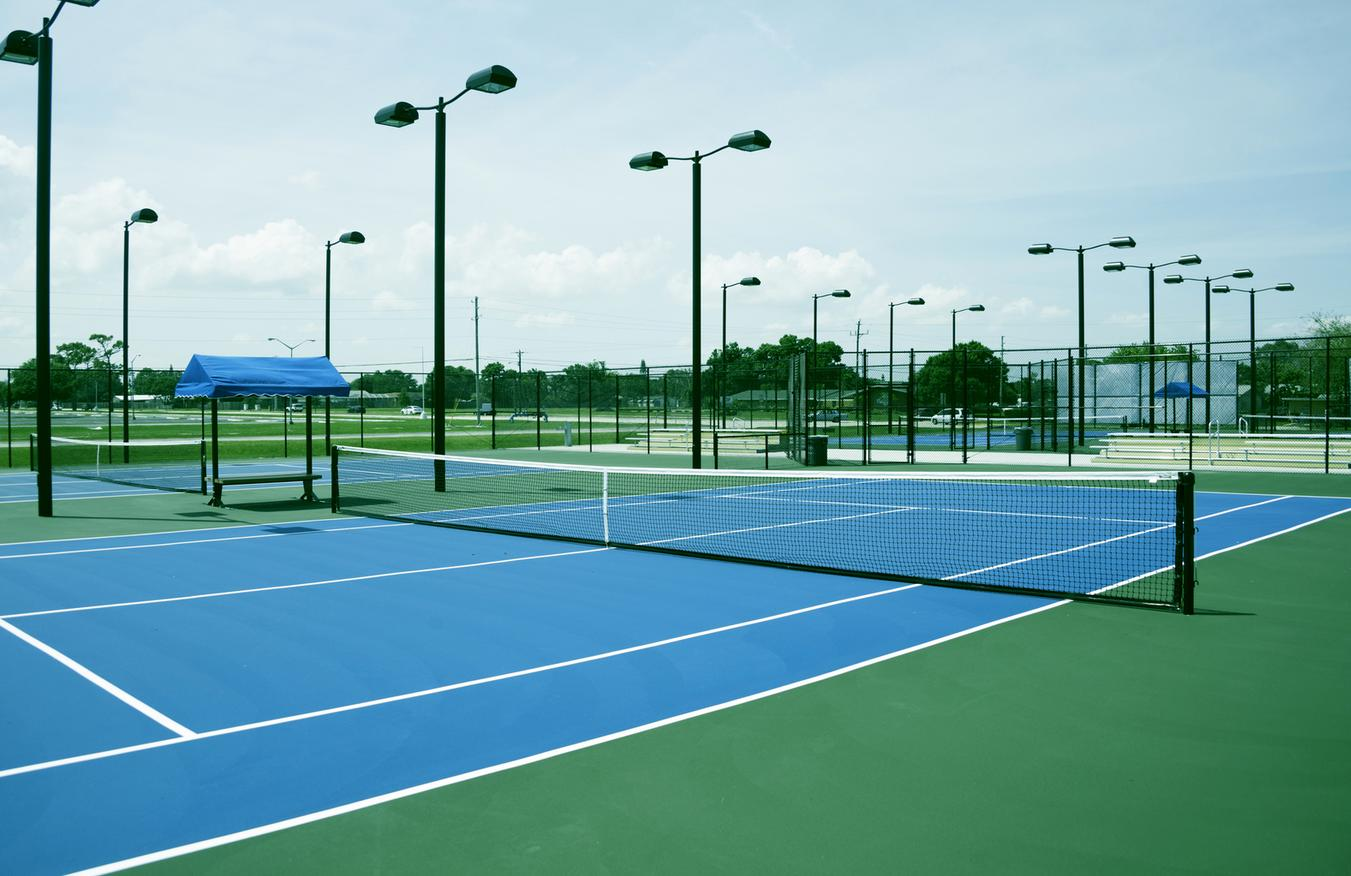 Home for Basketball court cost estimate