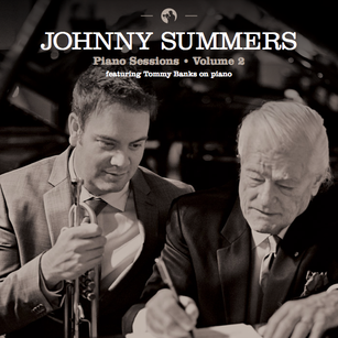 Johnny Summers Piano Sessions Volume 2