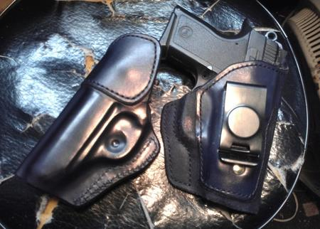 Leather Pro IWB Gun Holsters for Sale