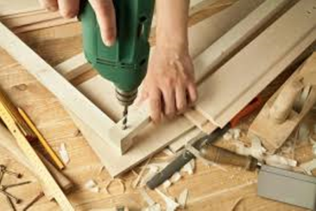 LEADING CARPENTRY COMPANY AND SERVICES LAS VEGAS, NV