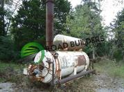 Heatec 3 MMBTU Hot Oil Heater