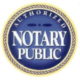 Notary Public service