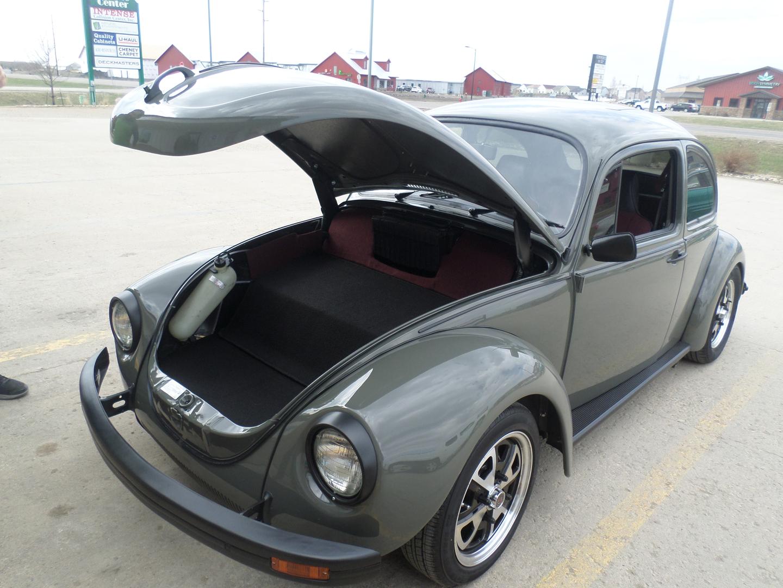 CLASSIC CAR RESTORATIONS - Classic car paint
