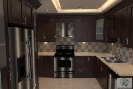 Magnum Kitchens Design