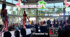 Palm Beach Events; Swim Week; Broward; Fashion