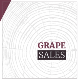 Croft Vineyards grape sales