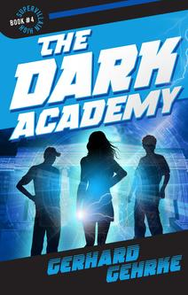 Get a copy of Dark Academy