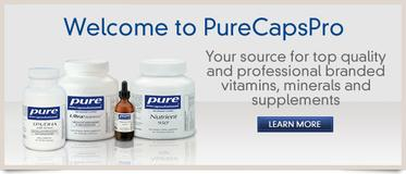 PureCapsPro Supplements