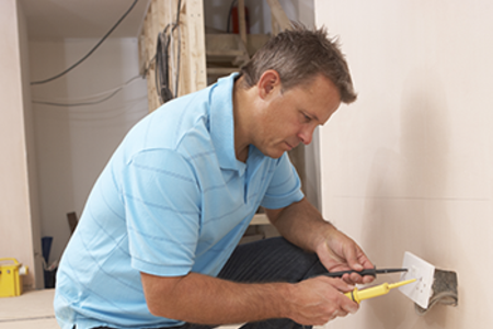 Basic Electrical Repairs In Las Vegas NV | McCarran Handyman Services