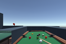 Ping Pong and Pool 3d PC Game