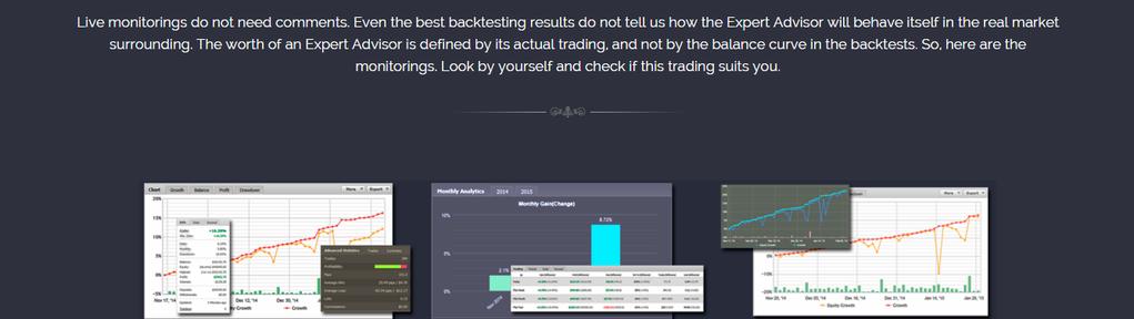 Forex expert advisor news trading
