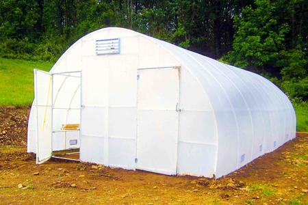Click here to create your own Solexx greenhouse design.