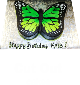cut out cakes