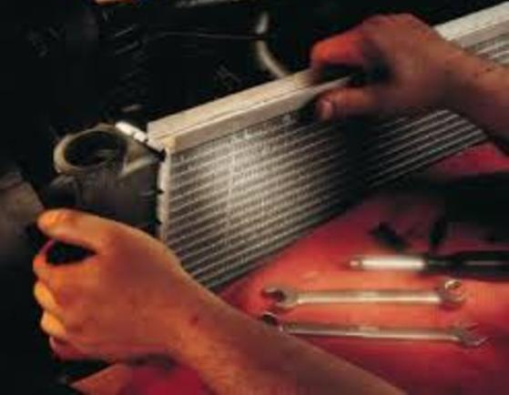 Radiator Repair Replacement Services and Cost in Edinburg Mission McAllen TX| Mobile Mechanic Edinburg McAllen
