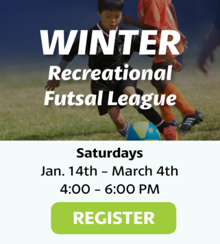 Winter Youth Leagues