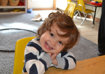 Marlboro Montessori Academy Toddler Program