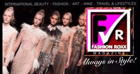 Fashion Roxx Magazine: Always in Style