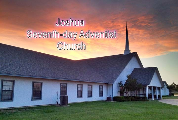 Joshua SDA Church