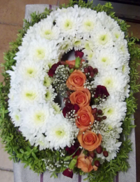 Funeral Letter Q | Funerals Flowers | The Little Flowershop