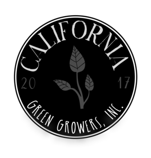 California Green Growers Home Page