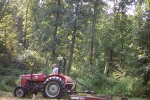 food plot tools