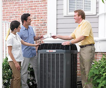 Residential Air Conditioning Services & Installation in Port St. Lucie, FL