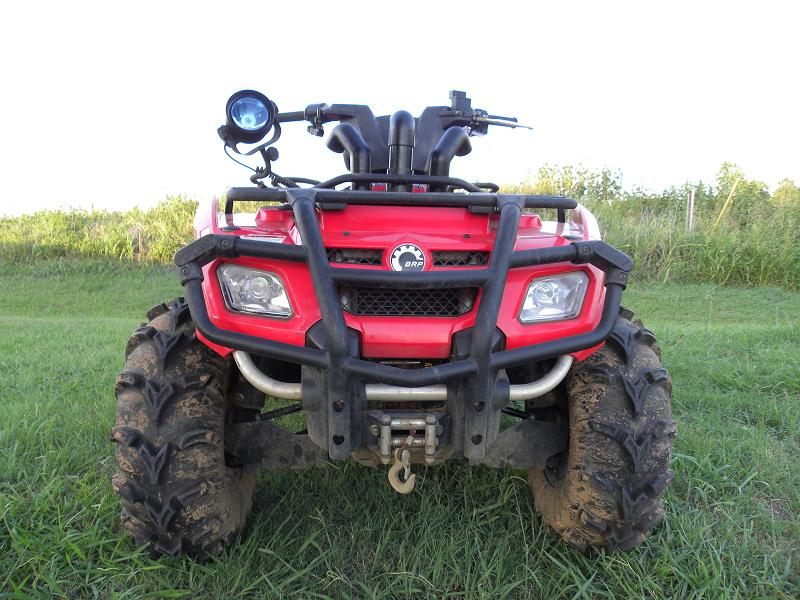 Can Am ATV Snorkel Kit Page , Outlander , XMR , Renegade